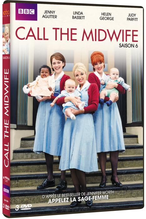 Call the midwife saison 6 Call-t14