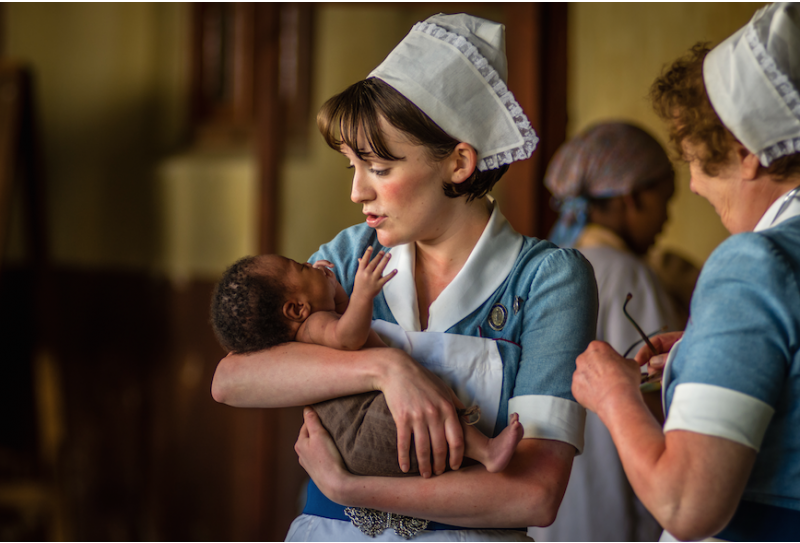 Call the midwife saison 6 Call-t16