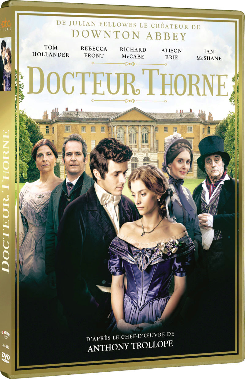 Docteur Thorne Docteu10