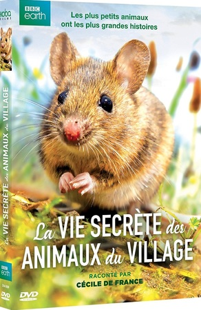 La vie secrète des animaux du village Vsacou11