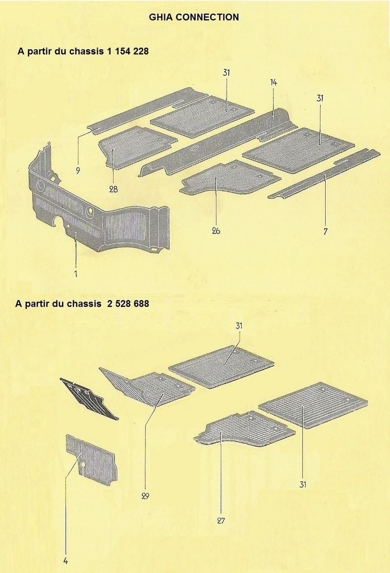 caoutchouc gris sous le tableau de bord (parois verticales)  - Page 2 Floor_11