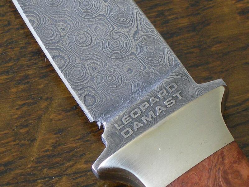 collectionneurs de couteaux modernes - LES FIXES Dscn3712