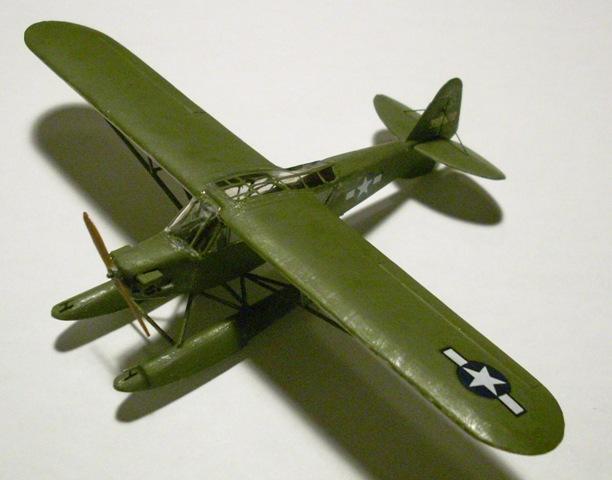 Ma maquette actuelle ; piper L-4H Piper_14