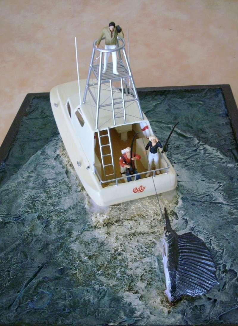 diorama - Diorama pêche au gros Pyche_10