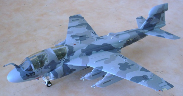 Prowler camo Vaq-1412