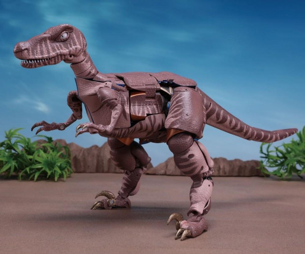 Masterpiece MP-41 (Beast Wars) Dinobot Mp410310