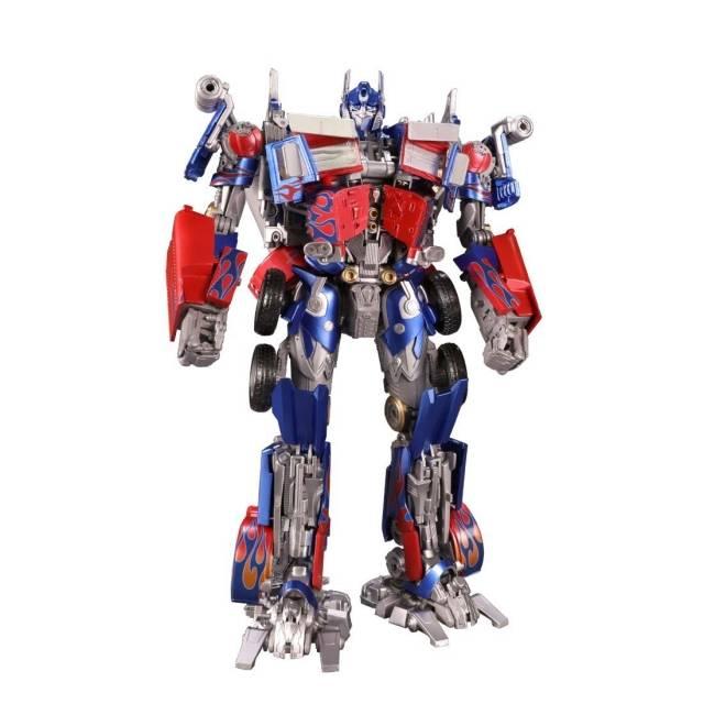 Masterpiece Movie MPM-04 Optimus Prime Reduce12