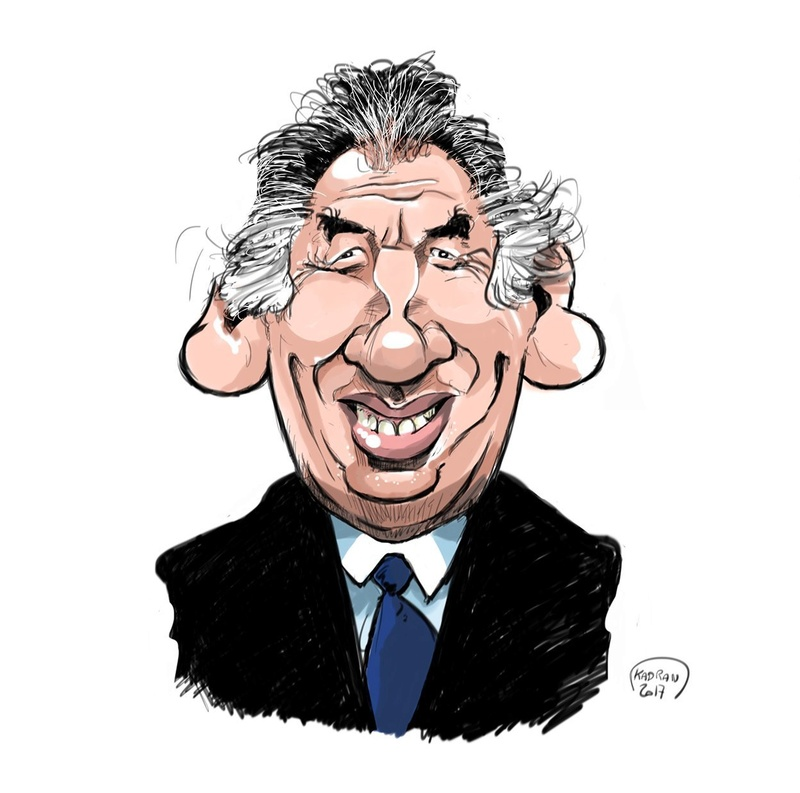 Caricatures - Page 33 Franco11