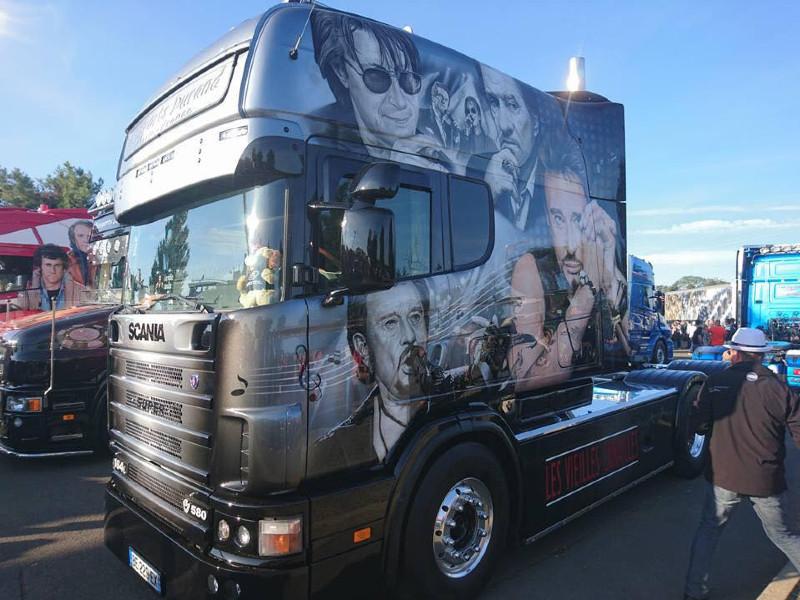 tres   beaux  camions   Gibert10