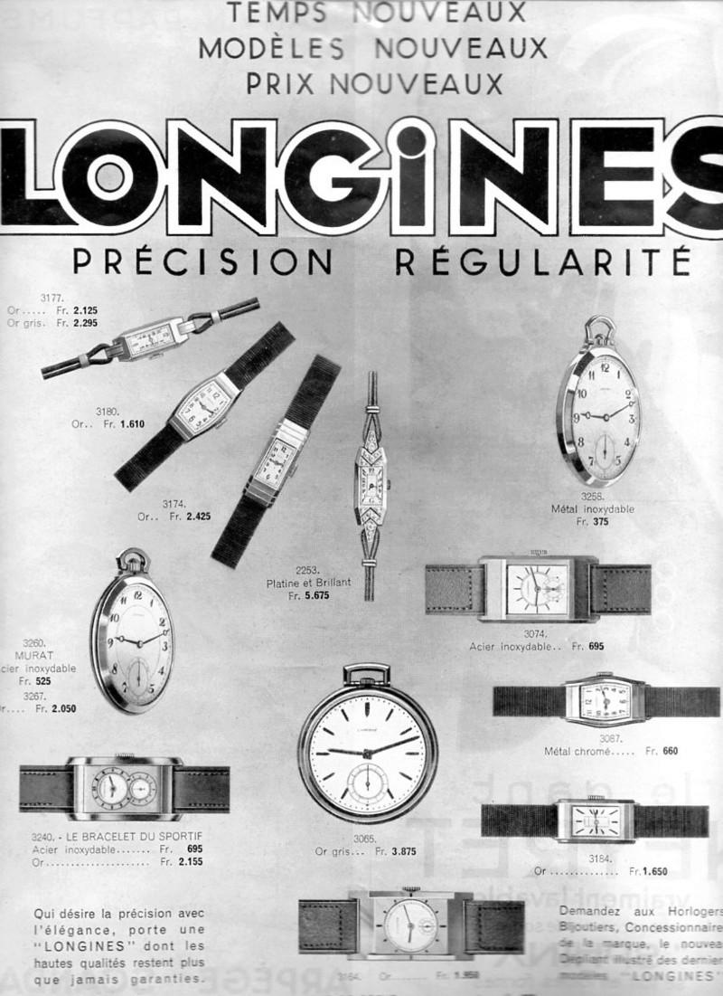 Breitling - Montres, publicités, catalogues vintages, marions-les ! - Page 4 Pub_lo10