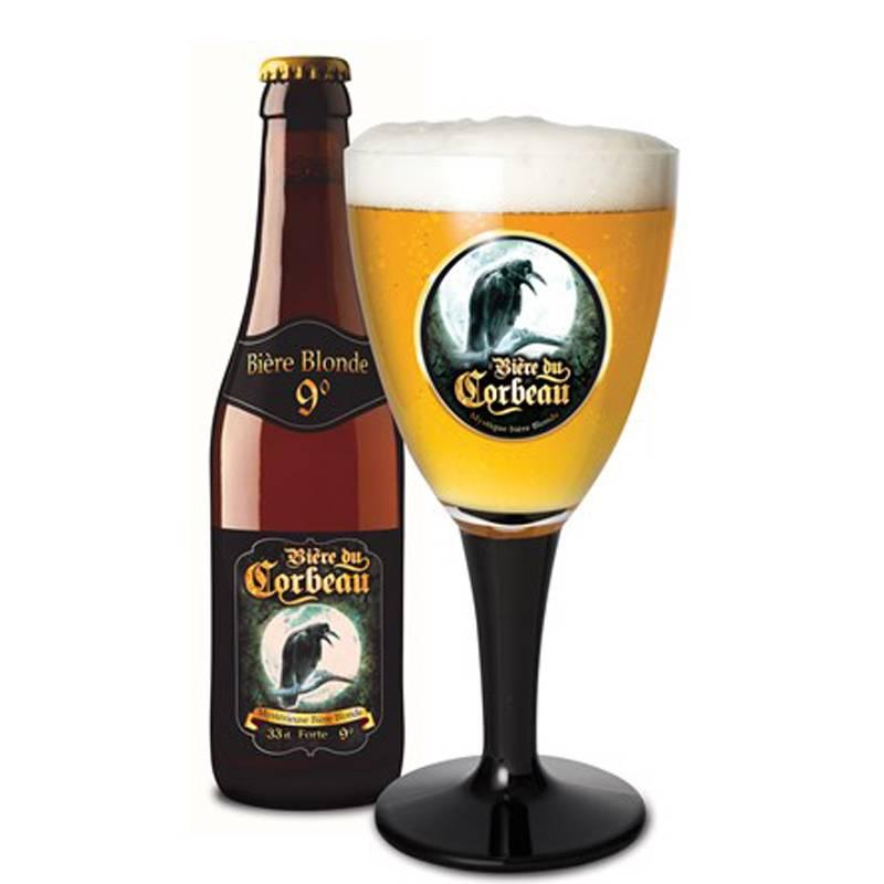 Bières, vins & spiritueux: Les plaisirs et découvertes alcoolisées des papouilleux - Page 14 Biere-10