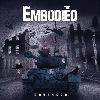 THE EMBODIED Cover13