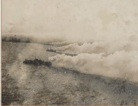 Souvenirs de Guerre : Zeebrugge 1918 - Page 4 Attaqu10