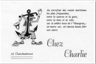 Caserne Mahieu en 1972 Caserne Bootsman Jonsen - Page 12 Charli10