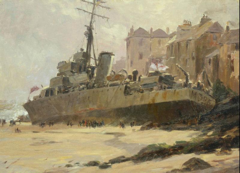 Peinture maritime : nouveau hobby ? - Page 23 Screen64