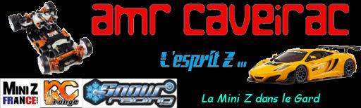 La mini Z sur Nîmes