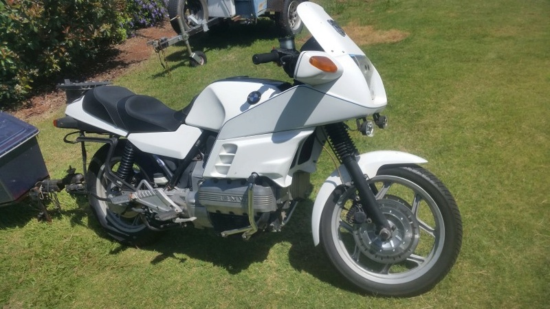 K100 RS For Sale 20171112