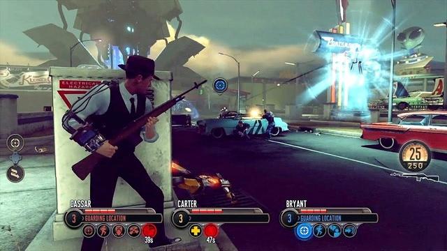 FREE (PC) Game [The Bureau: XCOM Declassified] via Humble Bundle [now expired] Maxres12