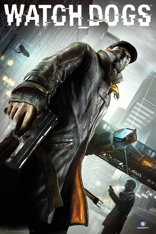 [Watch Dogs] + [AC4: Black Flag] + [World In Conflict] PC games free via Ubisoft's Uplay (extended redemption deadline) [now expired] Watch-12
