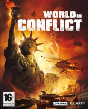 [Watch Dogs] + [AC4: Black Flag] + [World In Conflict] PC games free via Ubisoft's Uplay (extended redemption deadline) [now expired] Wic-wi10