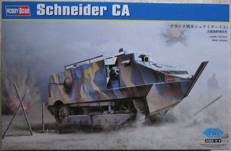 Char Schneider CA Hobby Boss 1/35 Img_2030