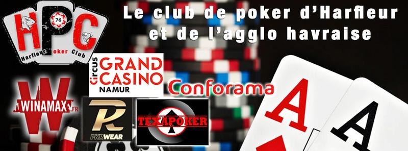 Harfleur Poker Club