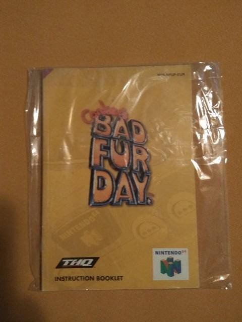 [Estim] Notice Conker Bad Fur Day 23548010