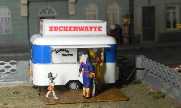 """Nagetusch Verkaufswagen """"Zuckerwatte"""" Forum212"""