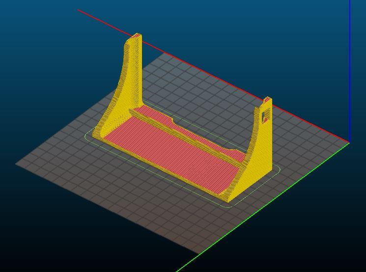 [TUTO impression 3D] Utiliser les modifiers avec slic3r Captur29