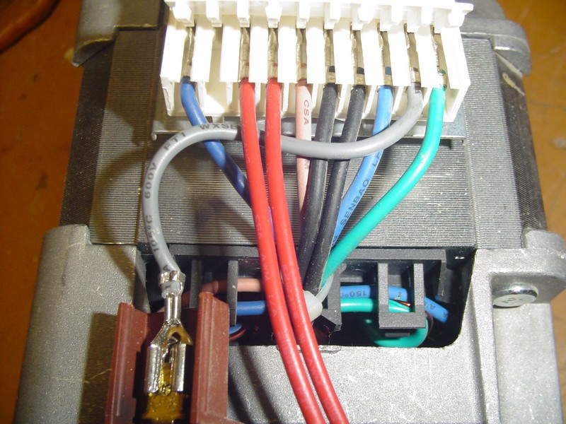 Cablage moteur M.A.L. Dsc00811