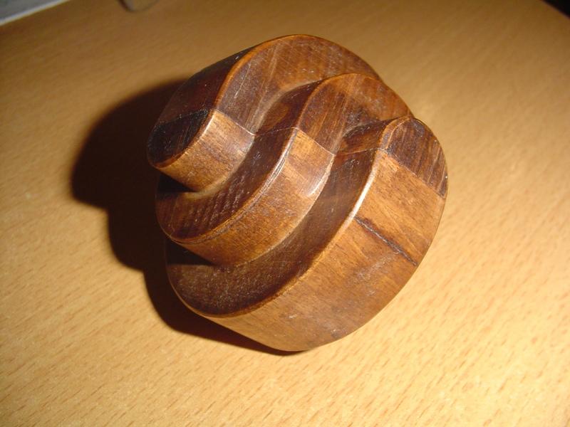 Steptohedron Strept11