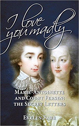 Conférence,  Marie-Antoinette et Fersen 51bd3r10
