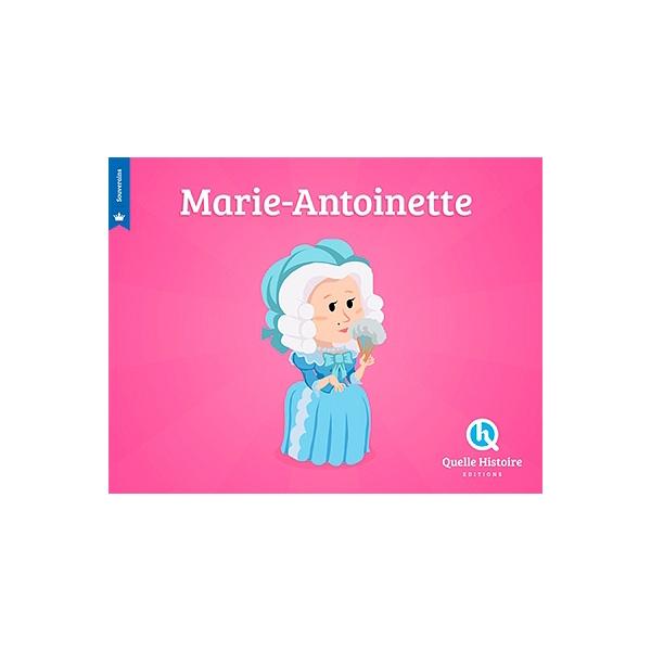 MARIE ANTOINETTE : Livres pour la jeunesse Electr10