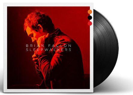 SLEEPWALKERS - Brian's second solo album Sleepw10