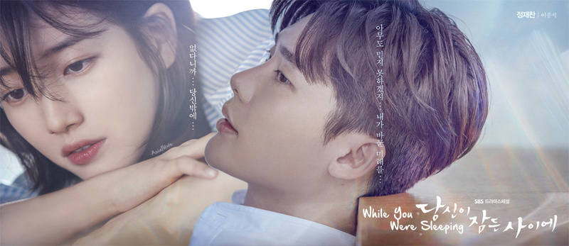 While You Were Sleeping Titre10