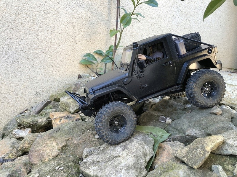 Hg p406 Jeep low cost  - Page 2 55b33f10