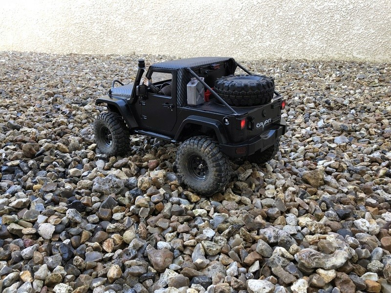 Hg p406 Jeep low cost  - Page 2 E1c49c10