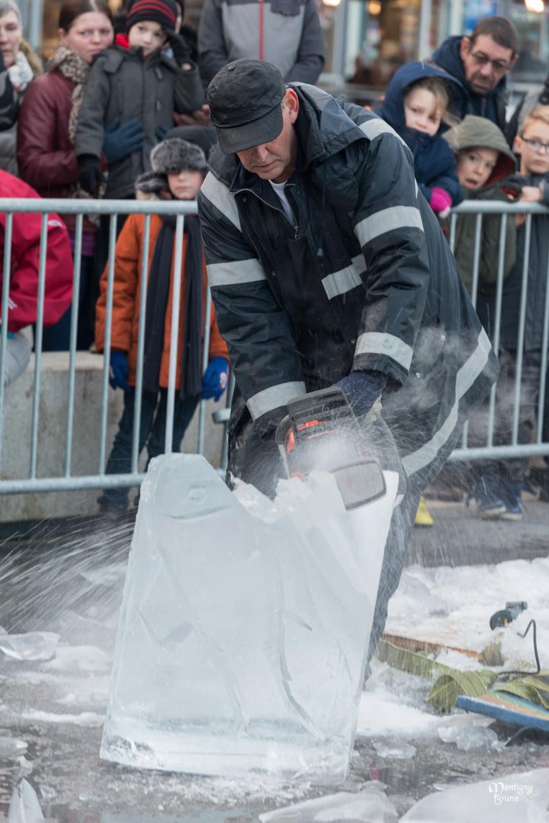 Sculpture sur glace Calais  _dsc7318