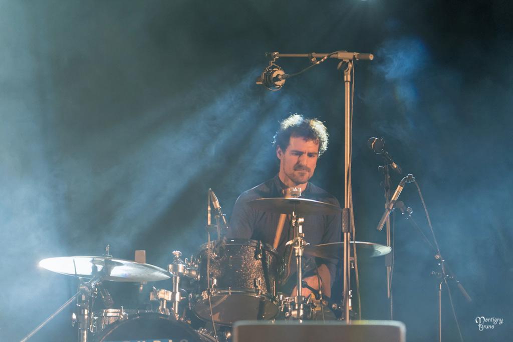 Lalala Napoli en concert au Feu d' Hiver _dsc8939