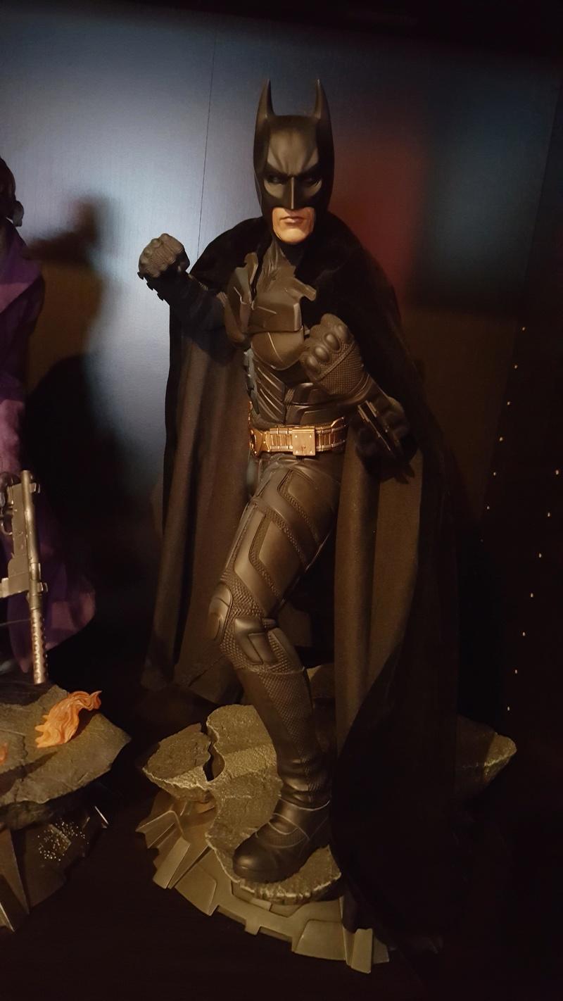 Collection n°233 :yan67(Partie 4) news statues, consoles, lego p10 : 10/01/2021 Batman12
