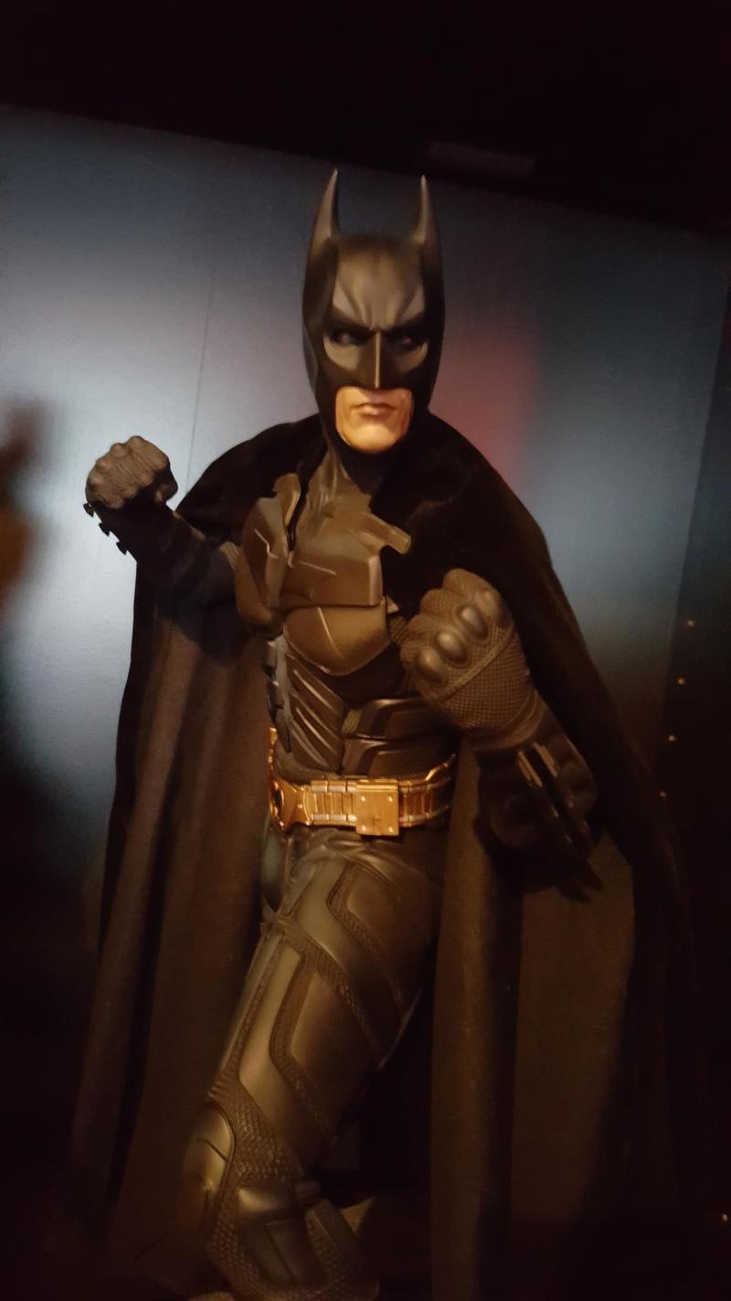 Collection n°233 :yan67(Partie 4) news statues, consoles, lego p10 : 10/01/2021 Batman13