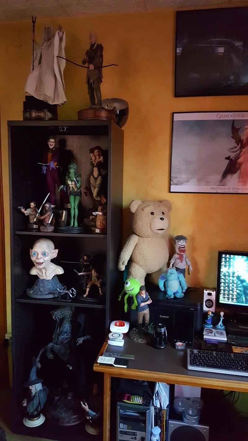 Collection n°233 :yan67(Partie 4) news statues, consoles, lego p10 : 10/01/2021 Ensemb21