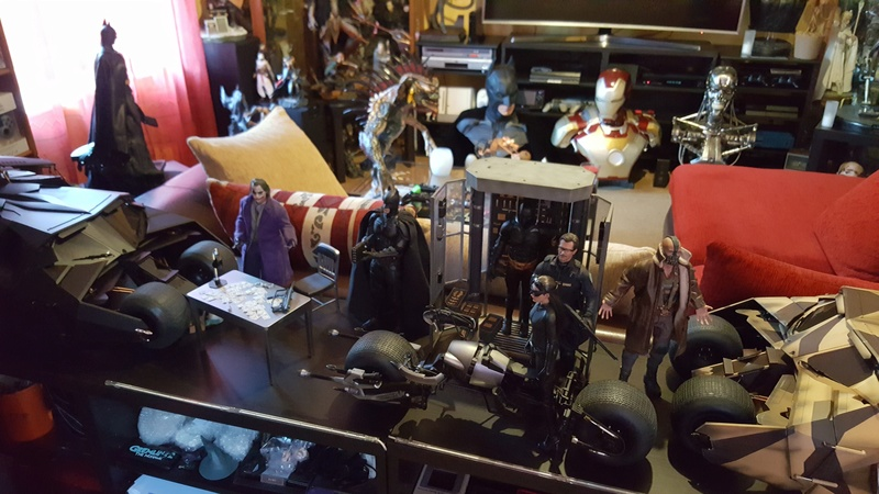 Collection n°233 :yan67(Partie 4) news statues, consoles, lego p10 : 10/01/2021 Ensemb26