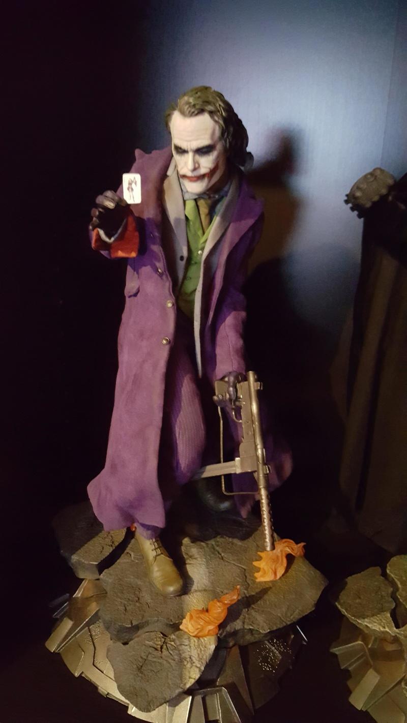 Collection n°233 :yan67(Partie 4) news statues, consoles, lego p10 : 10/01/2021 Joker111
