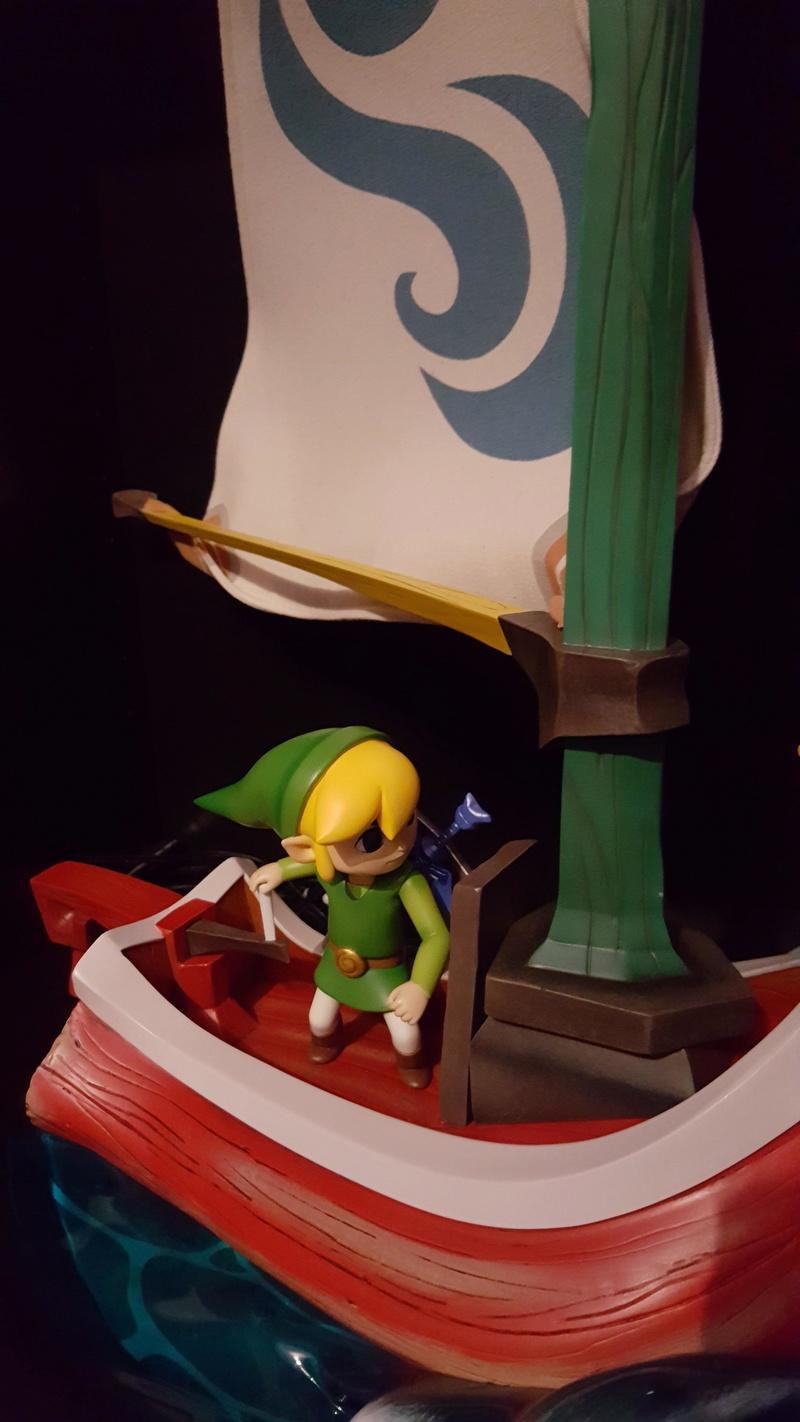 Collection n°233 :yan67(Partie 4) news statues, consoles, lego p10 : 10/01/2021 Zelda211