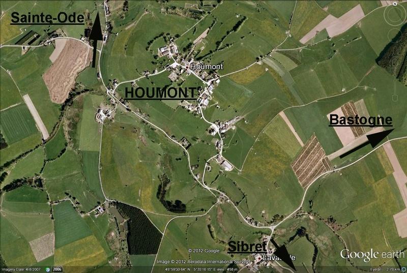 17th Airborne Division - Dead Man's Ridge Walk 2020 Houmon11