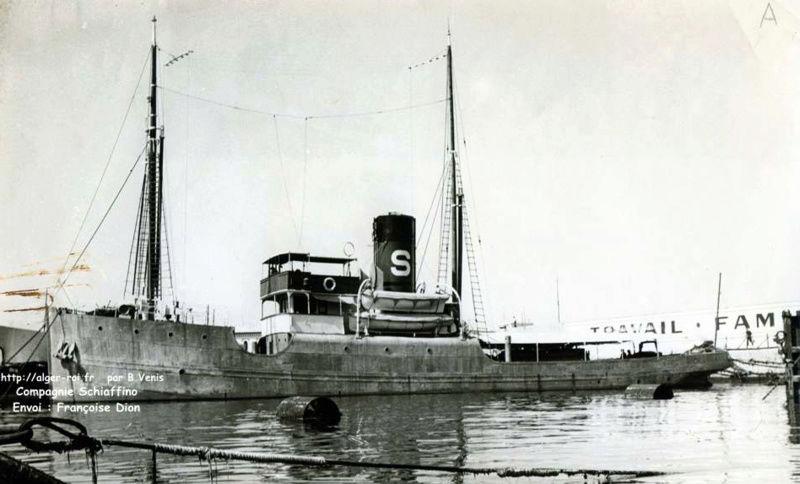 Remorqueur le Saint Charles Captu105