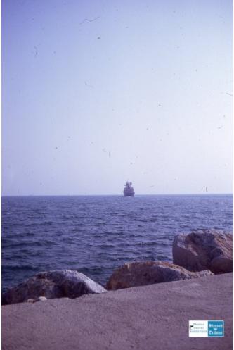 Cargo Notre Dame d'Afrique Captu191