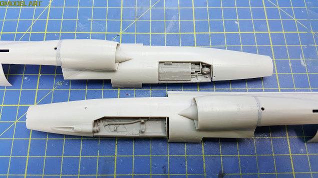 F 104 G Starfighter par  Fotis MATSAGOURAS Captu240