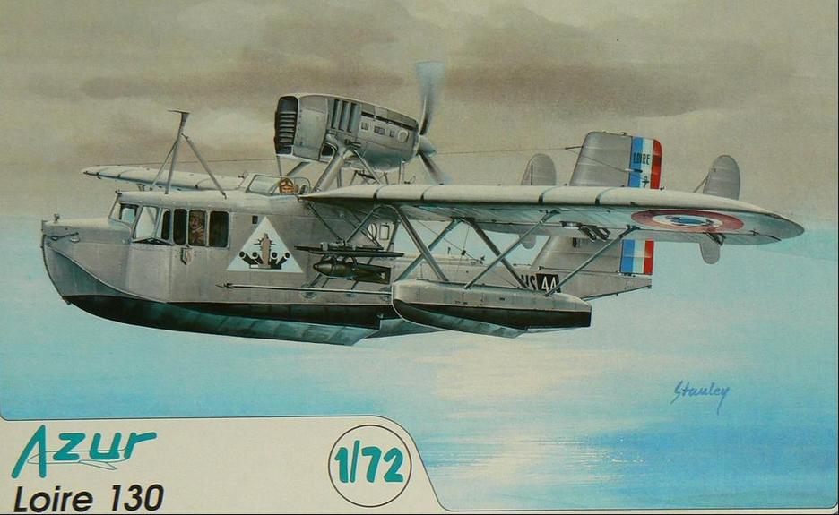 LOIRE 130 au 1/100ème Captu242
